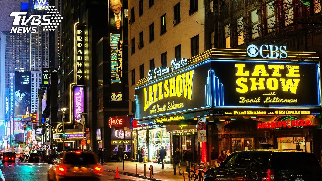 紐約州部分影院宣布恢復營業。(示意圖/shutterstock 達志影像) 紐約市外感染率低於2% 睽違半年重啟部分影院