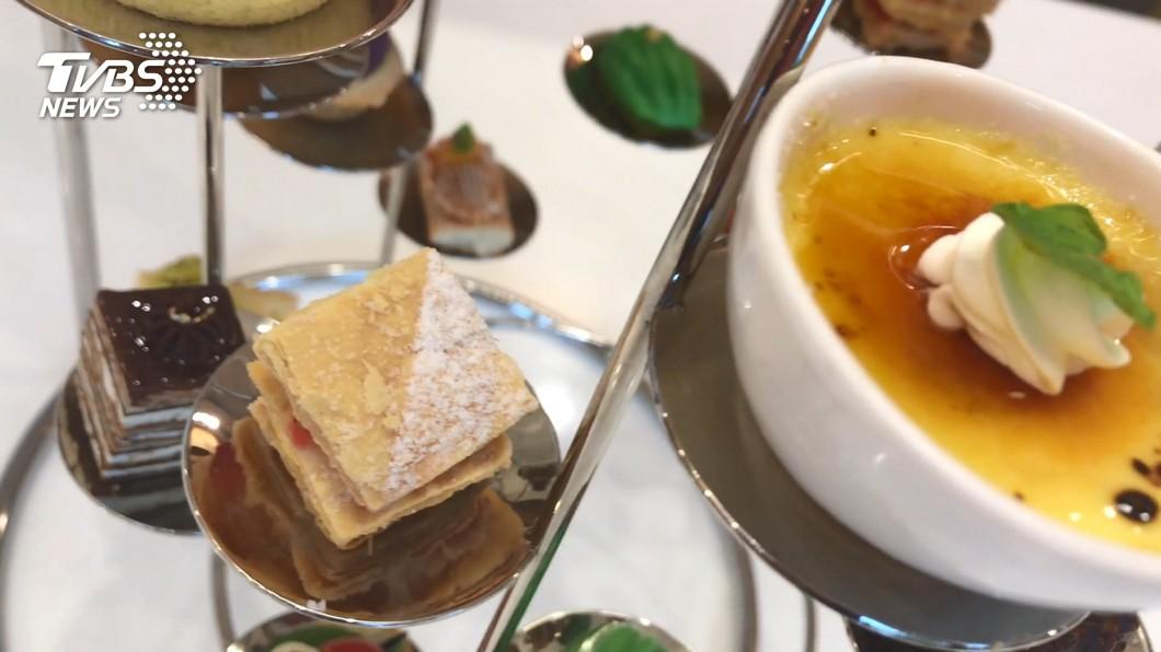 異國甜點PK精品聯名! 下午茶因「疫情」更賣