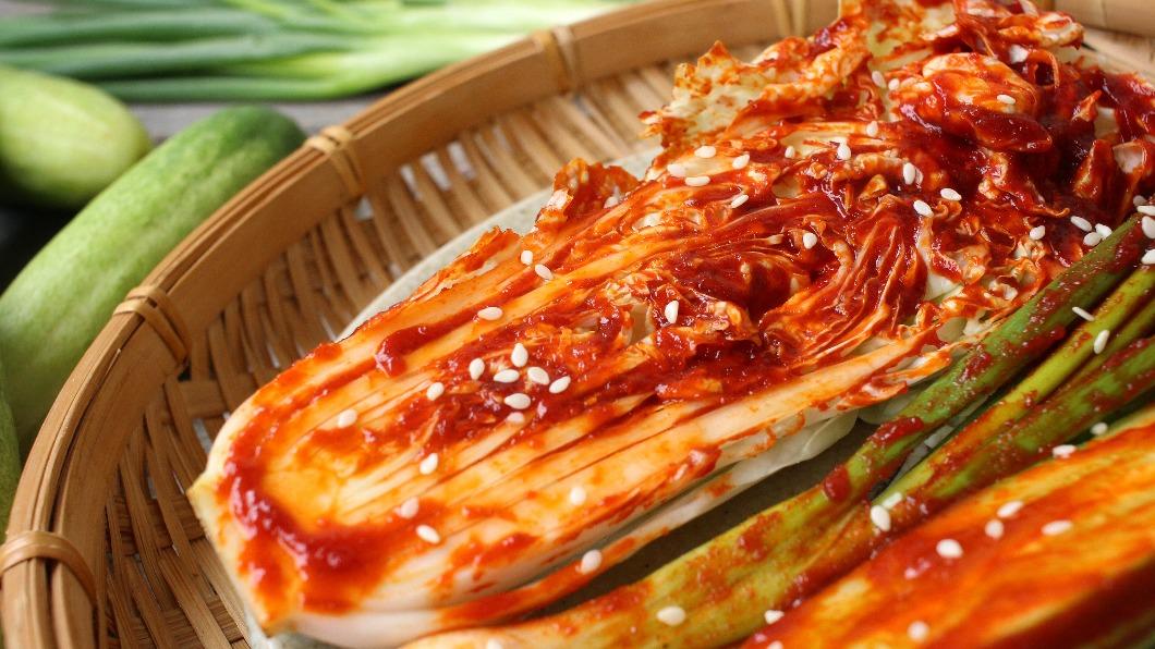 示意圖/shutterstock 達志影像 韓國泡菜危機! 3颱風侵襲白菜售價漲60%