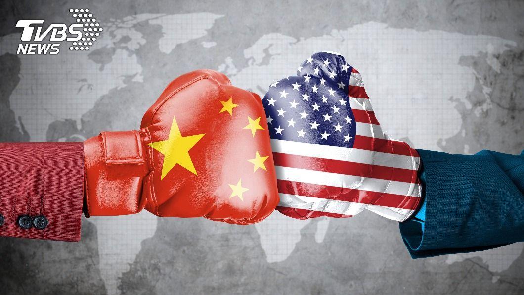 美中關係恐因美國重新在台駐軍存下變數。(示意圖/shutterstock達志影像) 美國若在台灣駐軍 卜睿哲:可能導致美中斷交