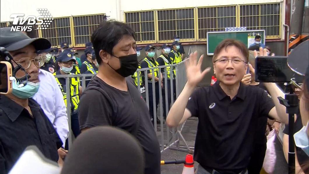 女對詹江村提告性侵 指控他臀部有胎記