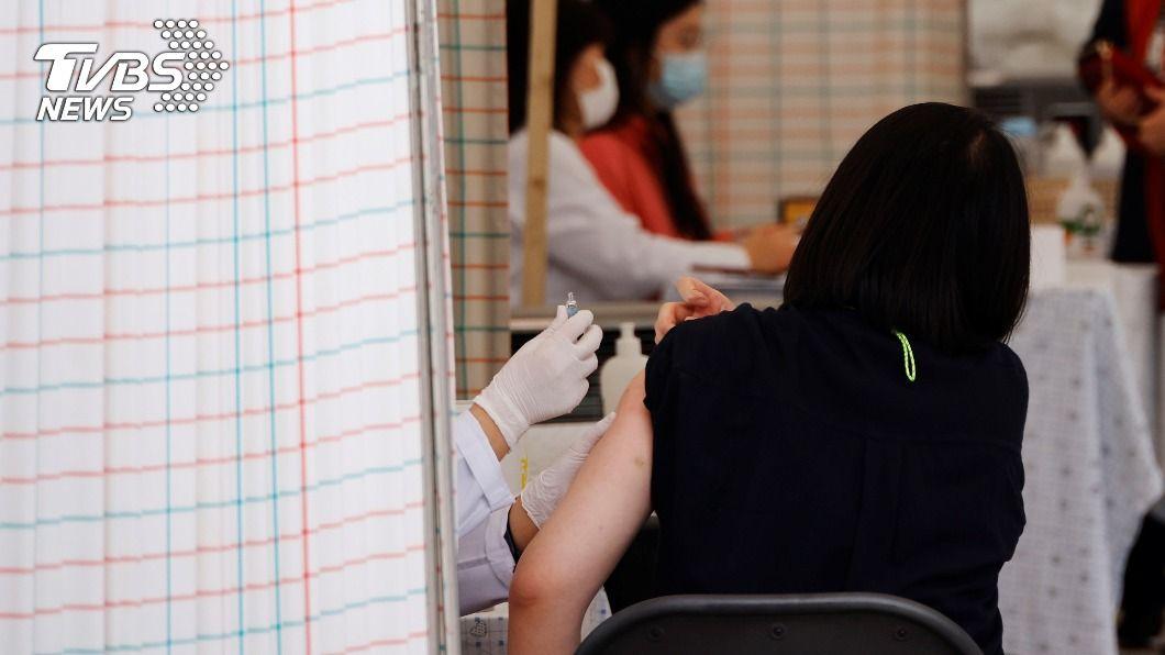 圖/達志影像路透社資料畫面 快訊/韓流感疫苗累計已59死 46例與疫苗無關