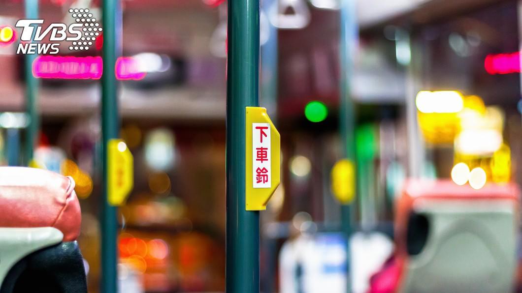 (示意圖/shutterstock 達志影像) 身障生15分鐘連遭3公車拒載 中市府:追究責任