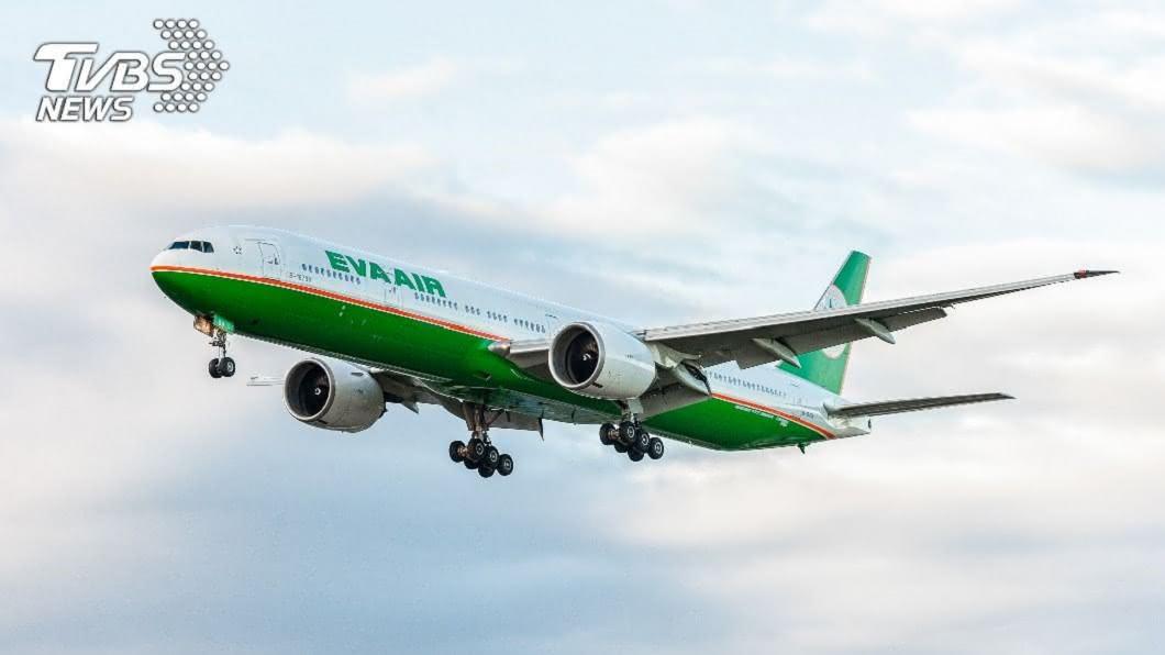 長榮航空復飛「台北曼谷」航班,每週2班。(示意圖/shutterstock 達志影像) 長榮明復飛「台北曼谷」航班 華航11月跟進