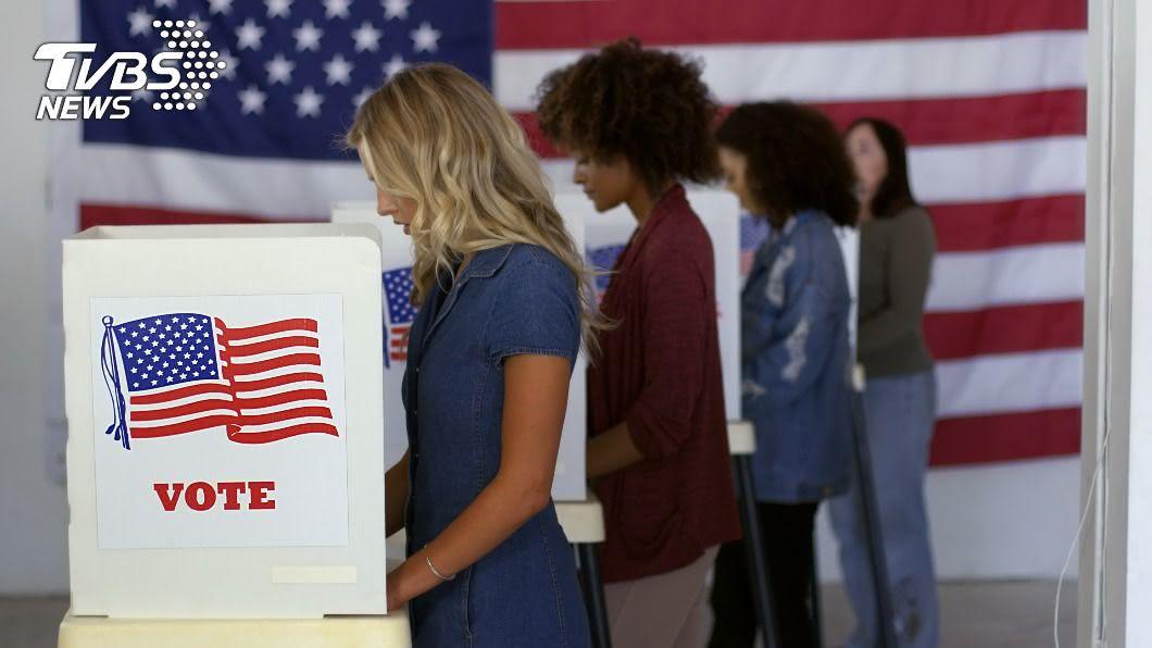 (示意圖/shutterstock 達志影像) 大選日或變大選週?2020年總統大選贏家何時能揭曉