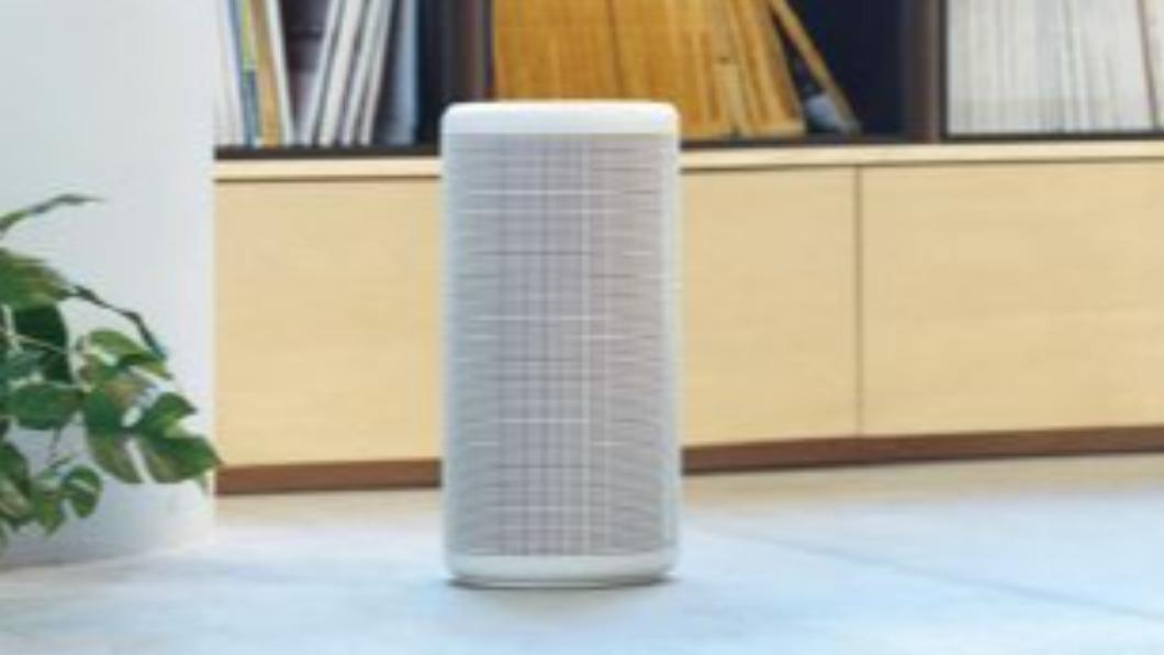 圖/翻攝自Popbee微博 日清淨機熱銷 稱20分鐘滅99%新冠病毒
