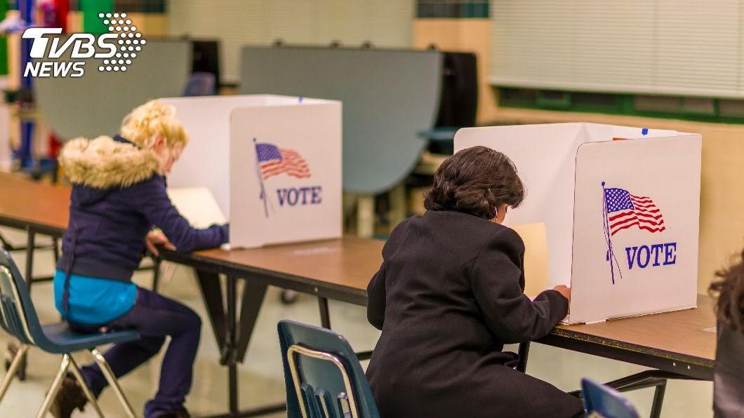 (示意圖/shutterstock 達志影像) 美國總統大選爭議不休 共和、民主兩黨檢察長鬥法