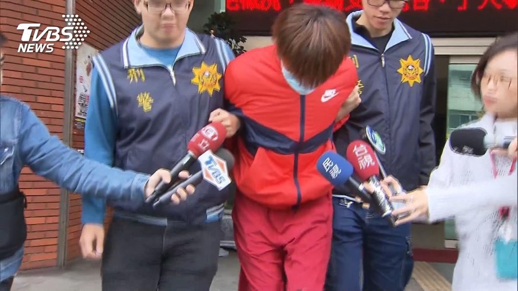 圖/TVBS 愛情騙子變成被害人! K歌包廂男遭扒光