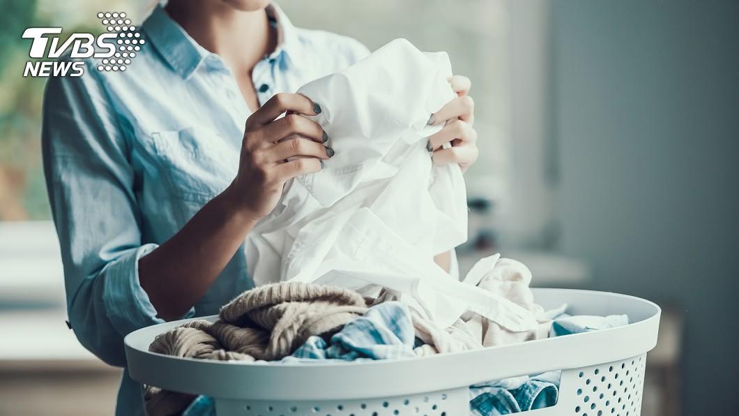(示意圖/shutterstock達志影像) 尪抱怨「洗衣球很難用」 人妻聽原因笑噴:蠢到極點