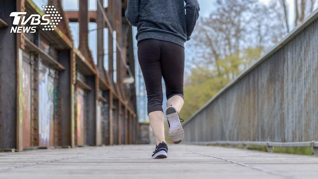 路跑運動近年來越來越盛行。(示意圖/shutterstock達志影像) 女慢跑心臟病發求救 男狠搶「關鍵手機」害喪命
