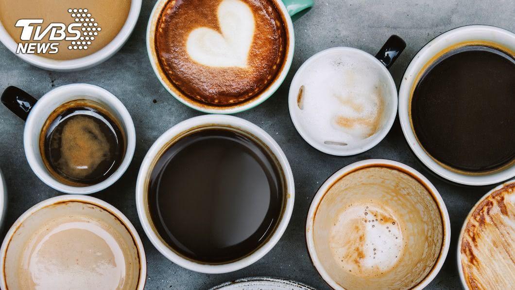 專家建議,想減肥還是喝黑咖啡最有效。(示意圖/shutterstock達志影像) 運動前喝咖啡助減重 研究:燃脂效率多15%