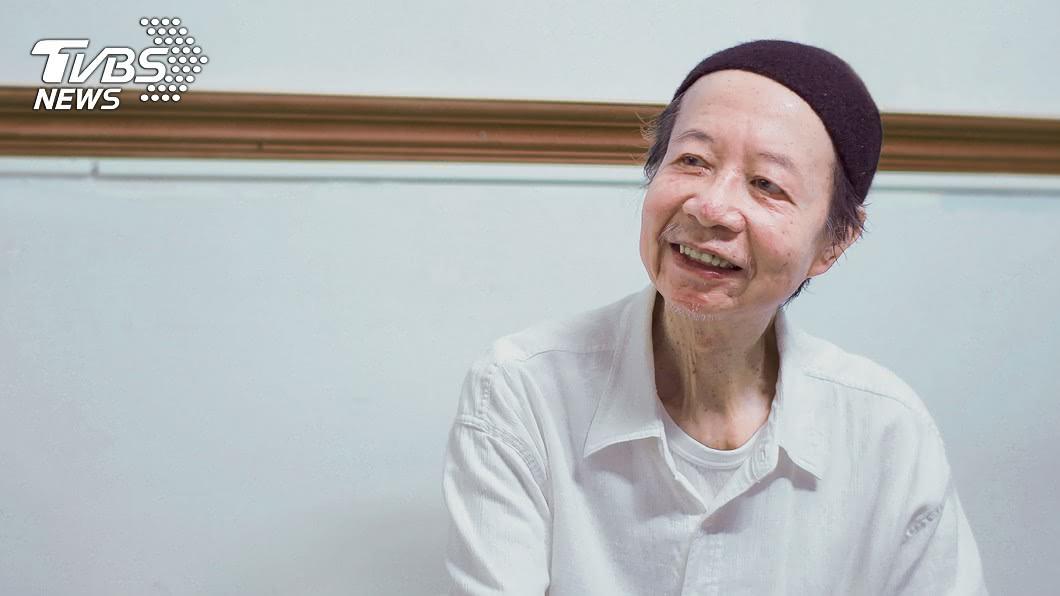 圖/中央社 台灣最具爭議小說家「七等生」過世 享壽81歲