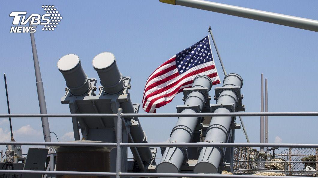 (示意圖/shutterstock 達志影像) 一週內第2度軍售 美再售台魚叉反艦飛彈系統