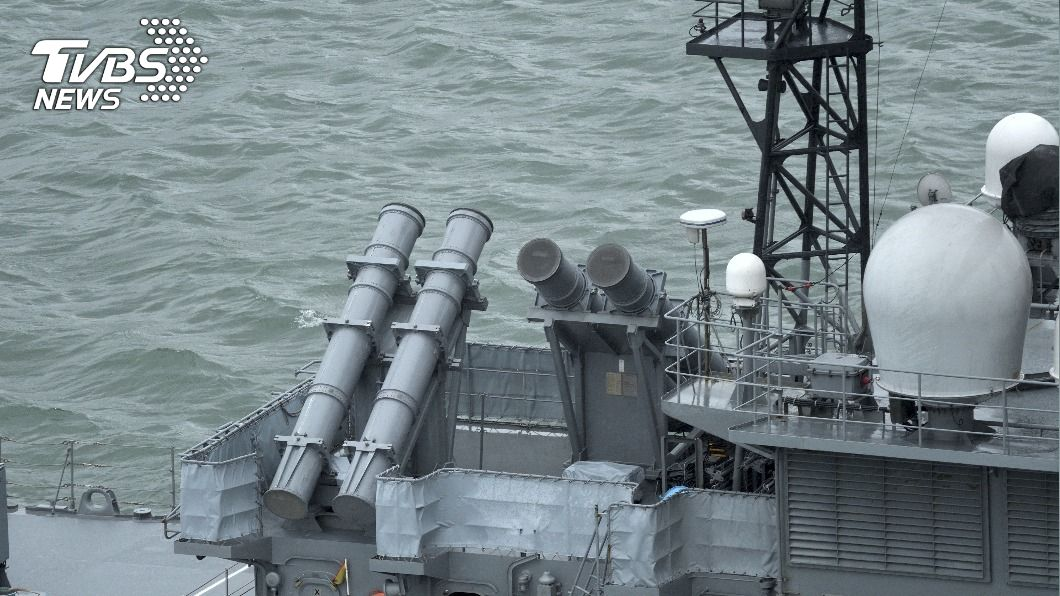 (示意圖/shutterstock 達志影像) 美宣布售台魚叉飛彈 府:加速提升不對稱戰力