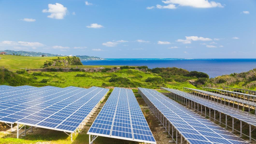 圖/達志影像 創舉!菅義偉施政演講 2050年日本零碳排