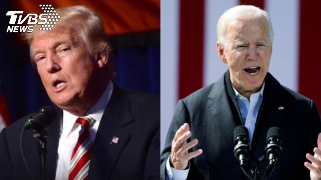 美國下任總統成為中台間的情勢關鍵。(圖/達志影像美聯社) BBC:美下任總統避不開台灣議題 專家提十年之憂