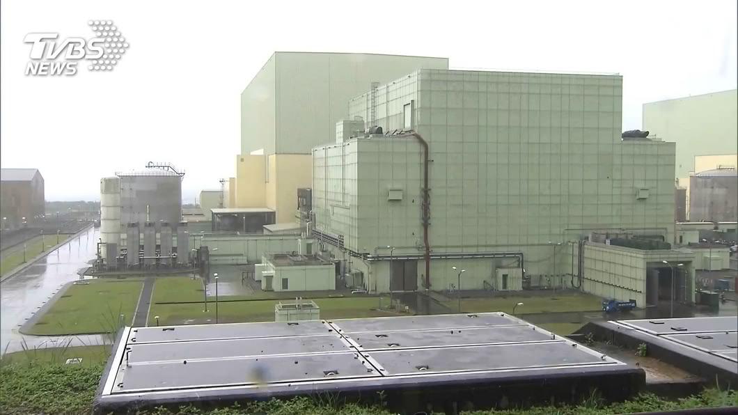 沒核燃料的核電廠! 核四3千億「資產」全民埋單?