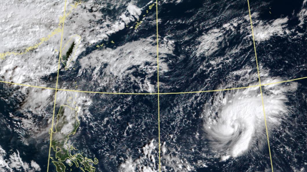天鵝生成!下週恐「再一颱」帶雨威脅台灣