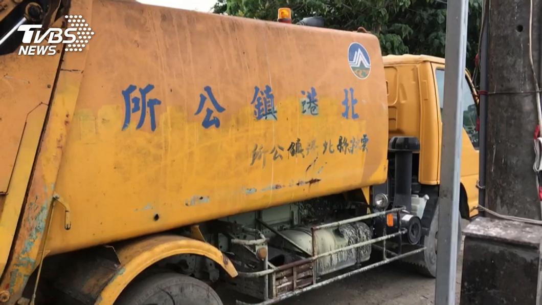 清潔隊職缺賣150萬 北港鎮長收賄羈押