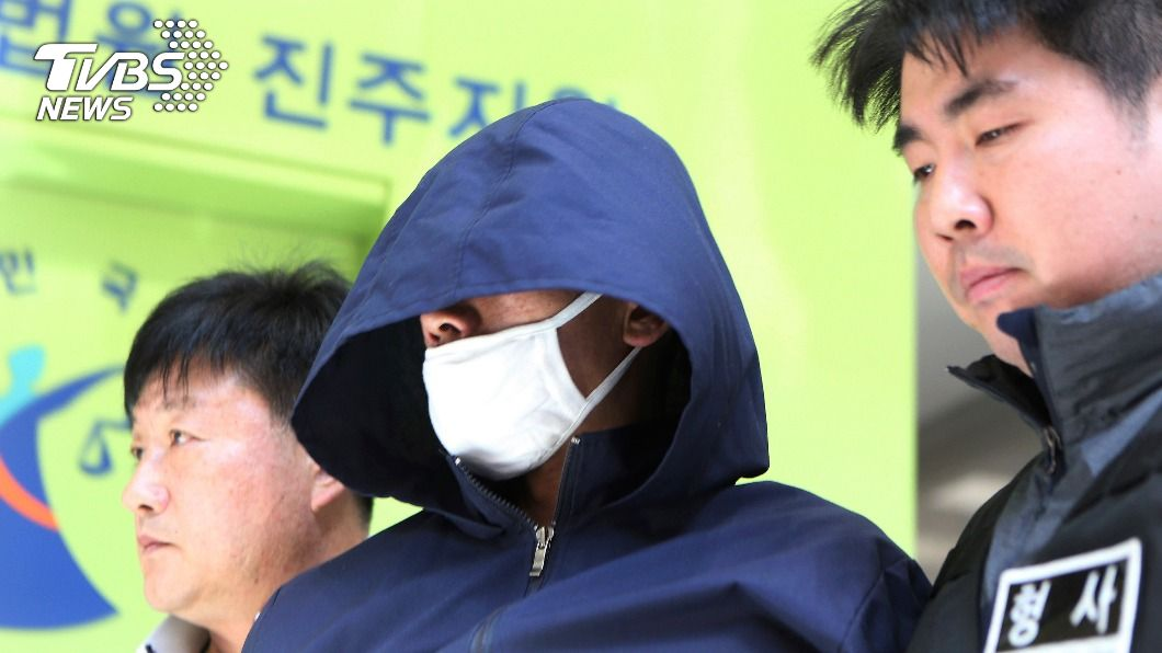(圖/達志影像美聯社) 韓國晉州縱火殺人案釀22人死傷 犯嫌判無期徒刑