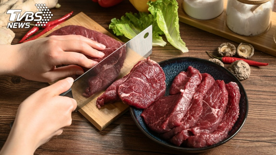 紅白肉營養素各有特點。(示意圖/shutterstock達志影像) 白肉比紅肉健康? 營養專家:90%人都誤解了!