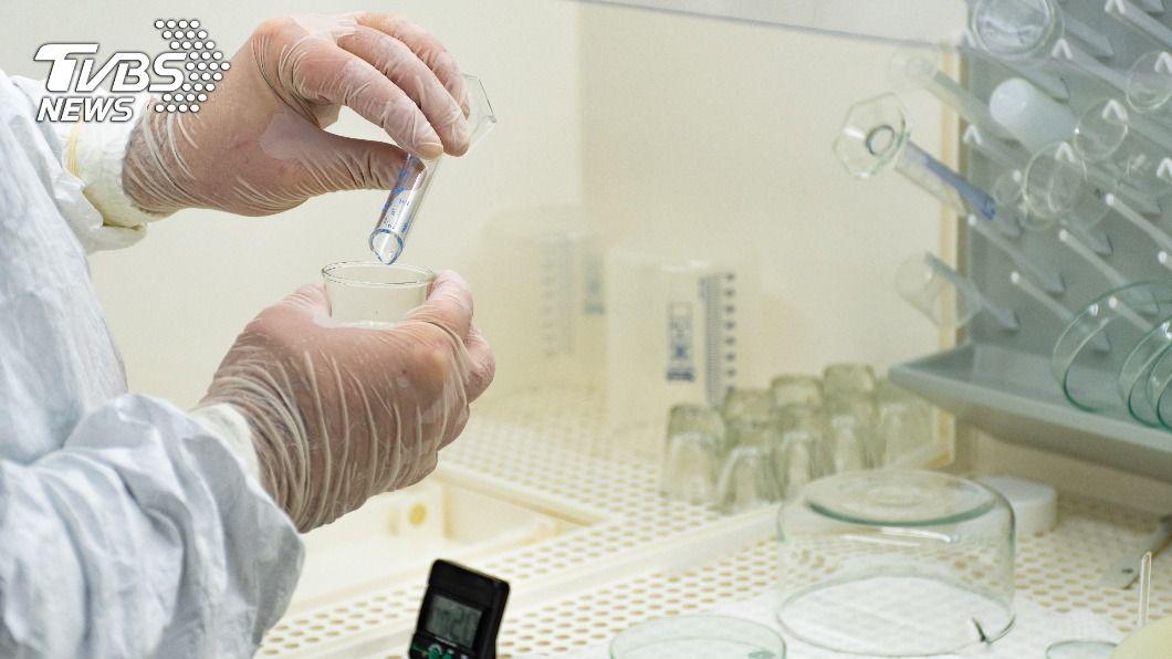 (示意圖/shutterstock 達志影像) 美國生技大廠莫德納 有望下月報告疫苗後期數據