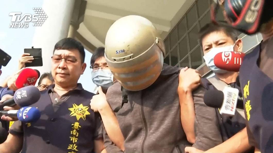 (圖/TVBS資料畫面) 擄殺女大生脫衣棄屍 凶嫌認了「先侵犯才殺人」