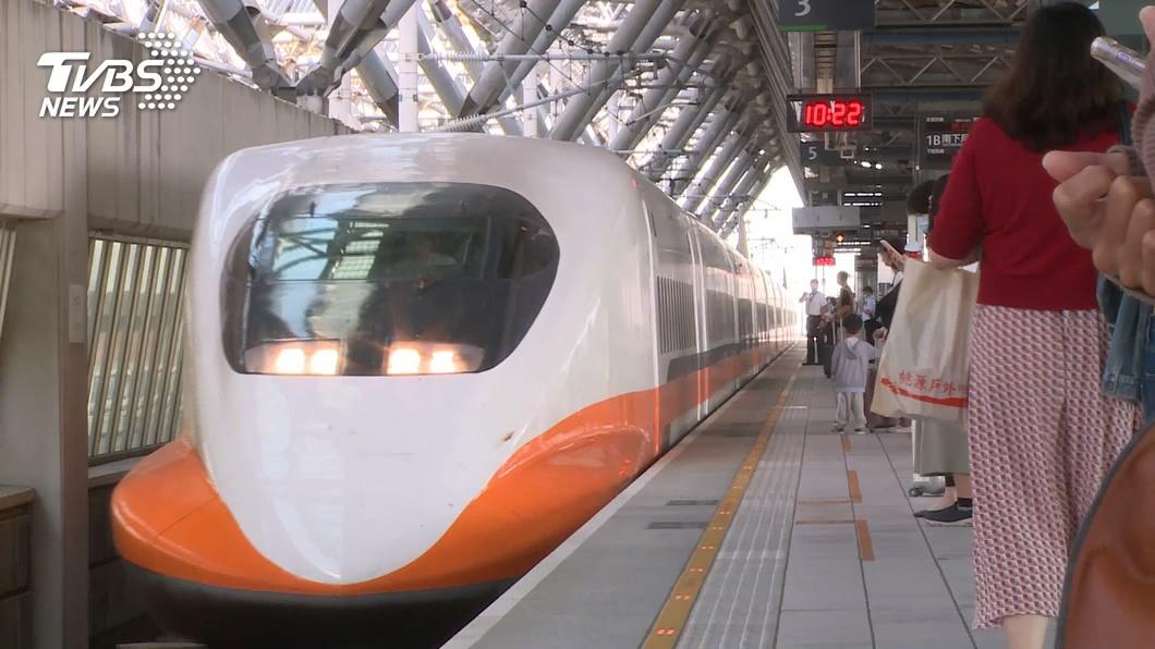 高鐵春節「停賣自由座」 台鐵站票限量