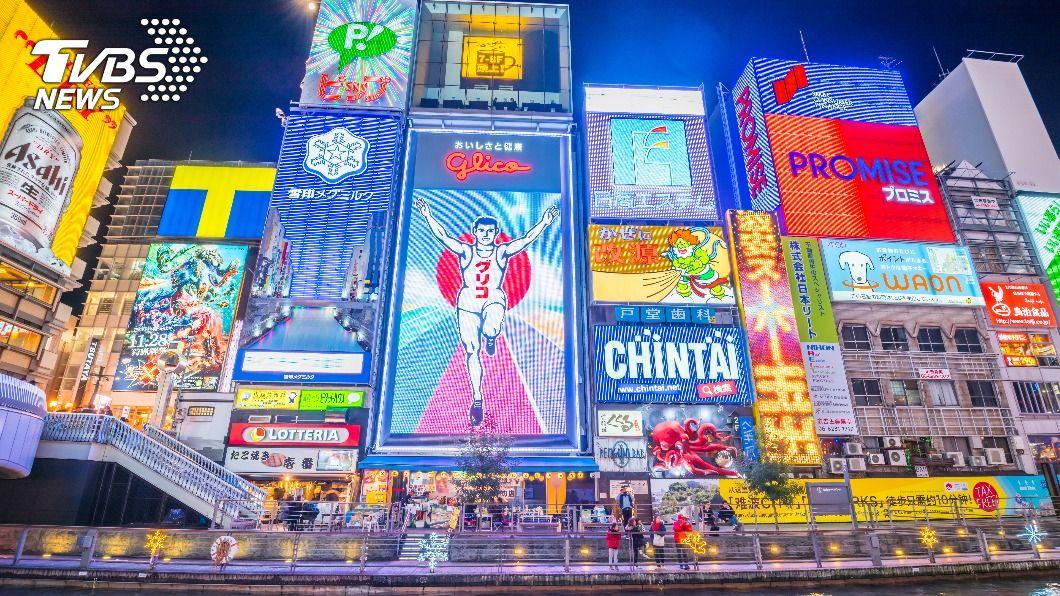 (示意圖/shutterstock 達志影像) 大阪都構想公投結果遭否決 市長松井宣布退出政壇