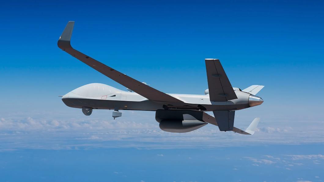 (圖/翻攝自通用原子航空系統公司網頁ga-asi.com) 國防院:MQ-9B無人機可創造台美協同作戰空間