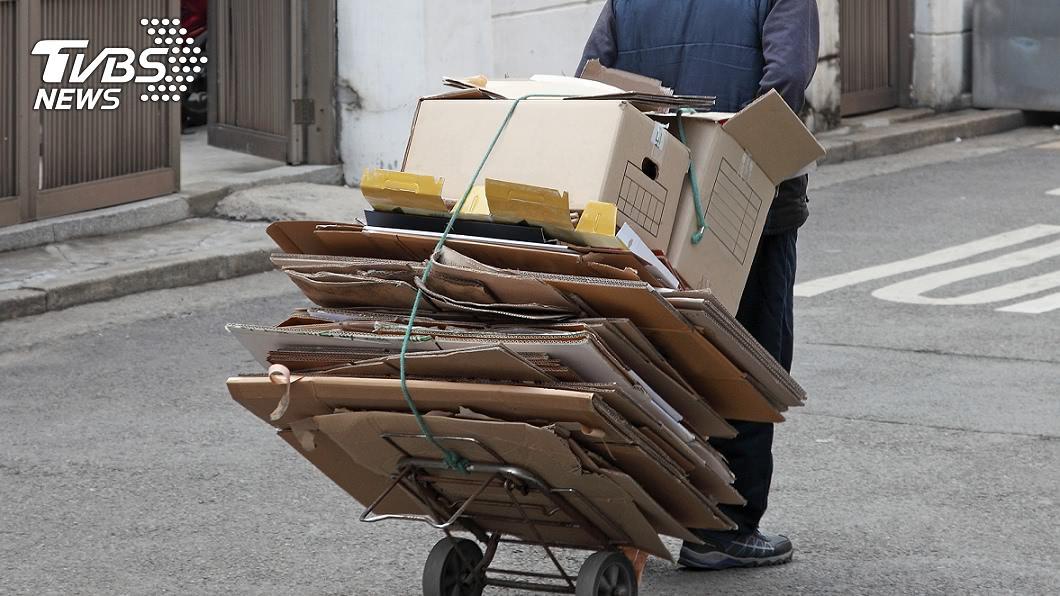 非當事人。(示意圖/shutterstock達志影像) 印刷董座淪「撿回收度日」苦求子女撫養 1原因慘敗訴