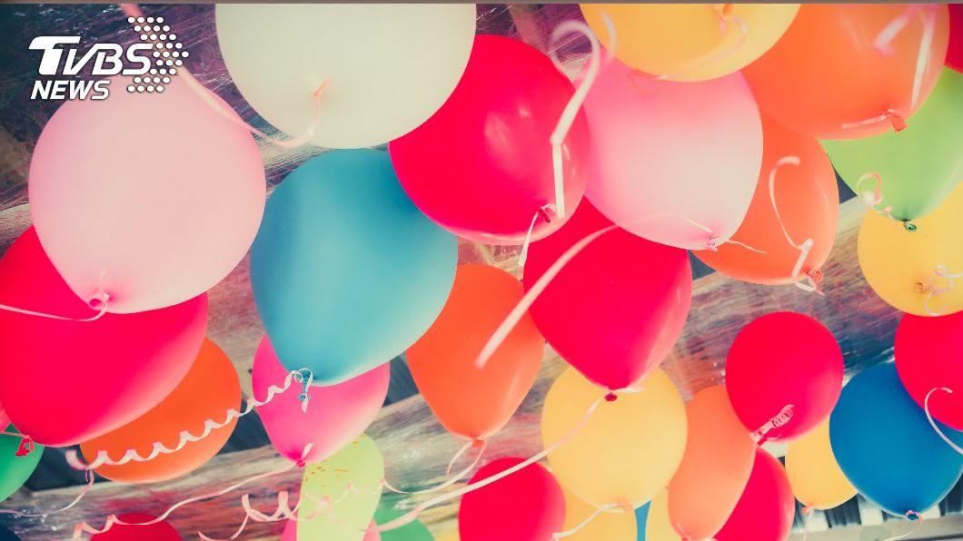 (示意圖/shutterstock達志影像) 浪漫氣球變炸彈!男電梯點火「意外引爆」女嚴重燒傷