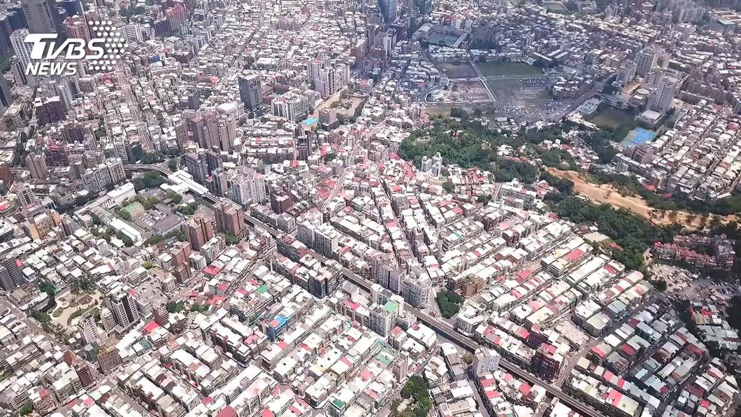 圖/TVBS 政院今擬通過修房地合一稅 2年內買賣課稅45%