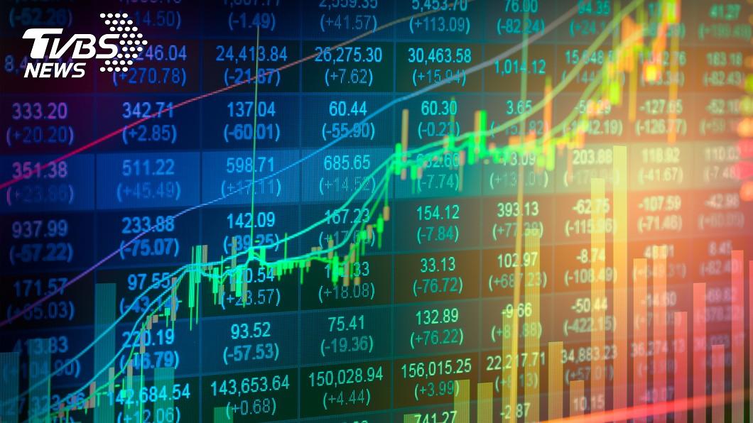 台股漲點創2000年以來單週次高。(示意圖/shutterstock 達志影像) 台股本週漲731點 創21年來單週次高漲點