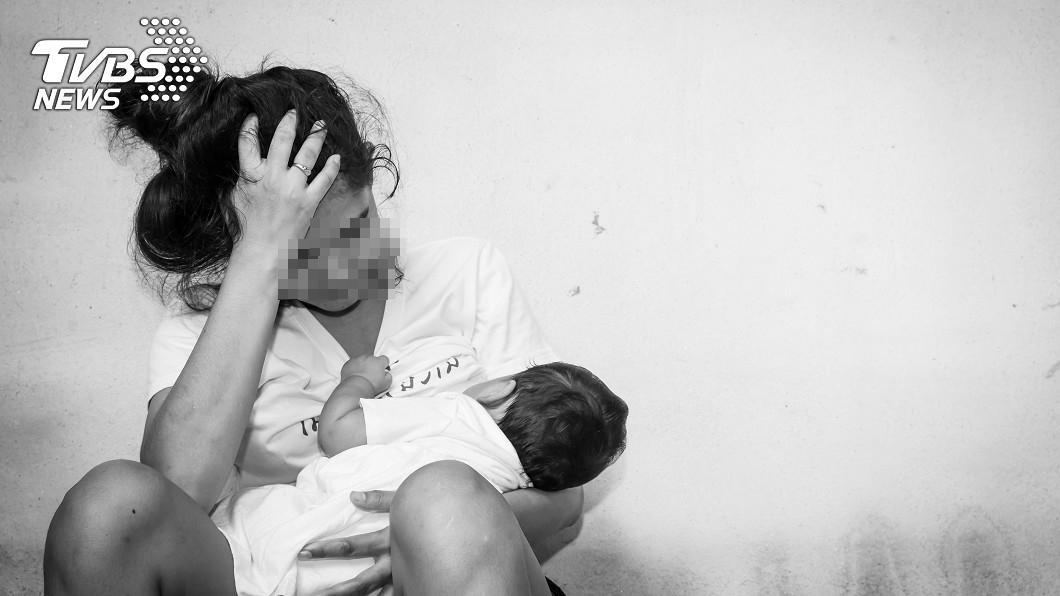嬰兒最後仍身亡。(示意圖/shutterstock達志影像) 藥劑師替醫判死 母淚葬嬰屍「突復活狂動」耽誤真慘死