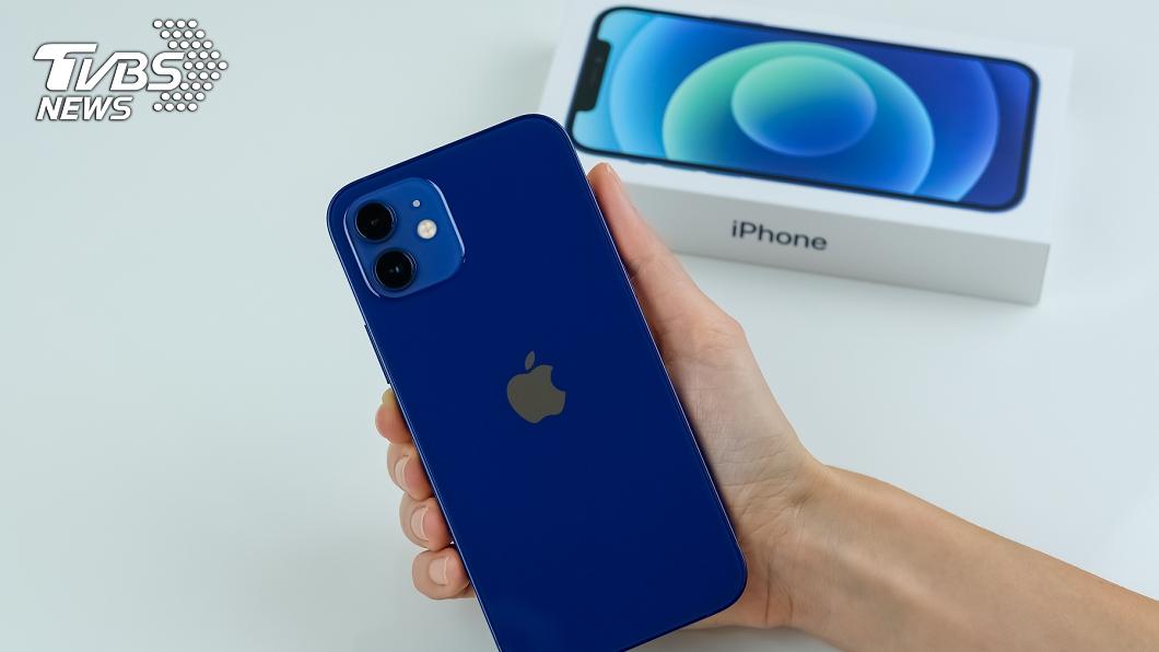 (示意圖/shutterstock達志影像) iPhone12全系列「維修費公開」 手滑摔螢幕代價曝
