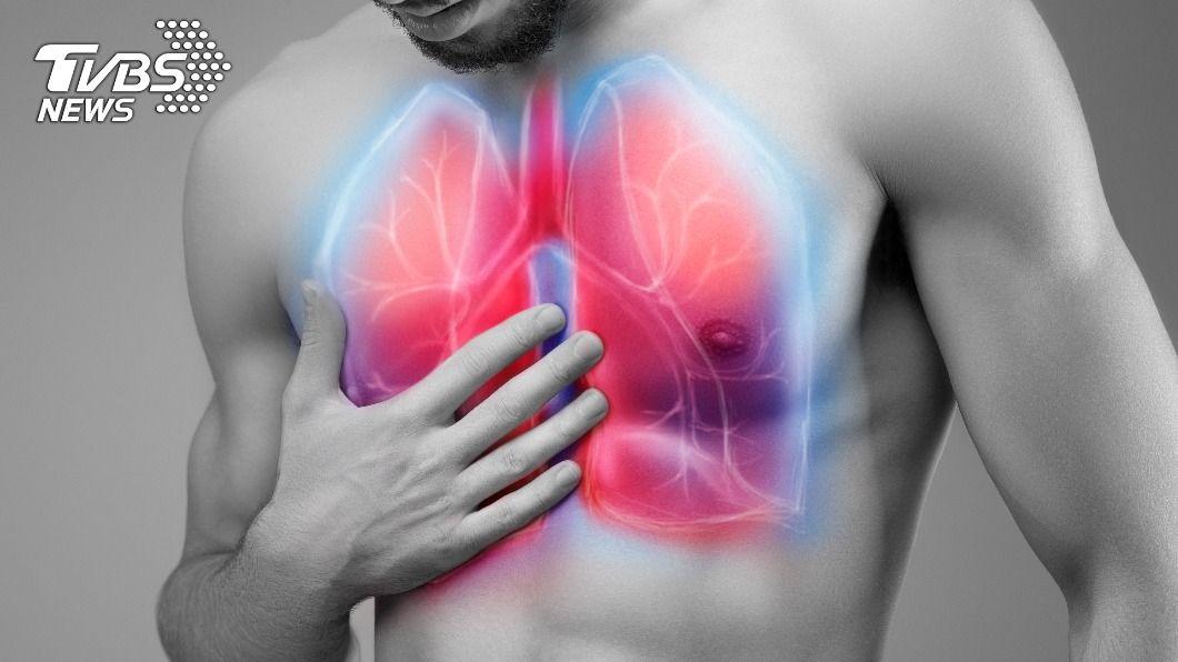 糖尿病、心血管疾病、腎臟病等患者容易罹患肺炎。(示意圖/shutterstock達志影像) 5種人最易感染肺炎致死 醫籲「1動作」保命