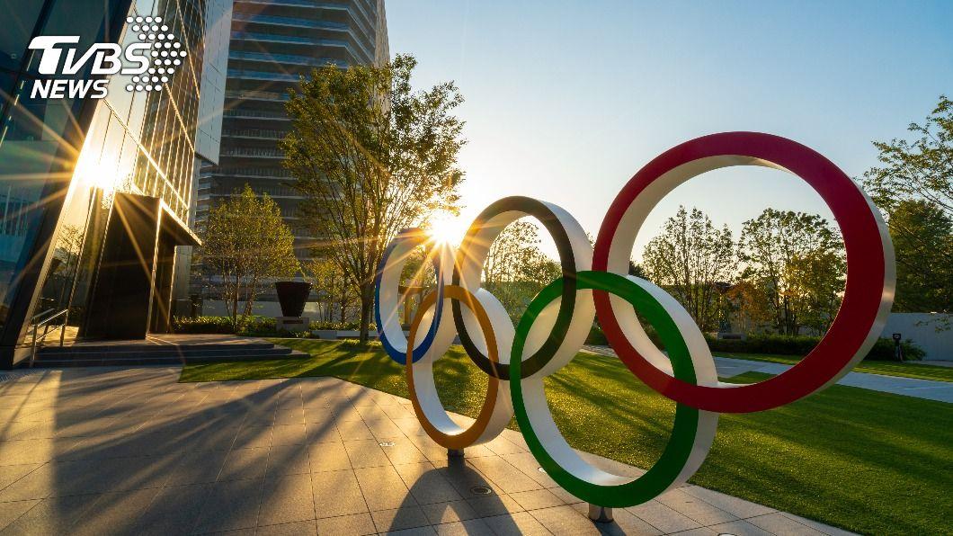 圖/shutterstock達志影像 東京奧運聖火傳遞今起跑 防疫對策成關鍵