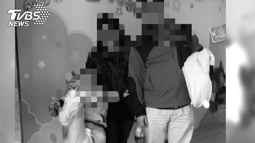張女今年8月在臉書控訴「我的婆婆殺了我」後便離世。(圖/翻攝自當事人臉書) 苛薄親家遭起底!「婆婆殺了我」妹曝恐怖真相:姊遭噤聲