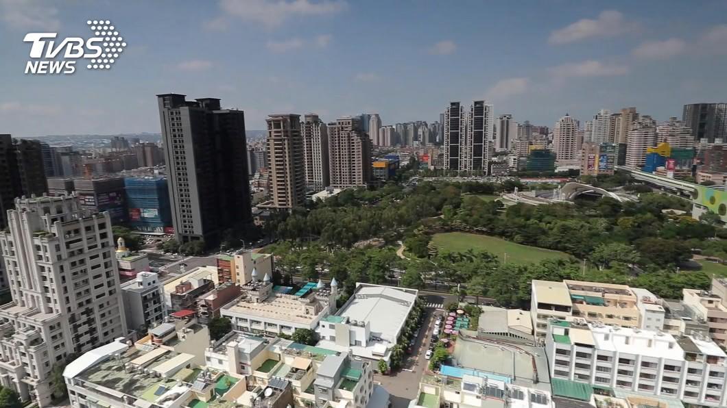 圖/TVBS 祭「提高囤房稅」打房? 財部鬆口:2年內評估