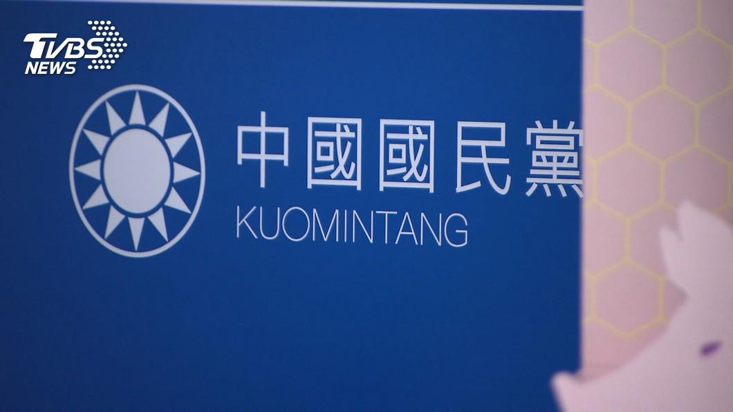 國民黨號召今晚在立院外靜坐反萊豬。(圖/TVBS) 藍營辦「最後的晚餐」反萊豬 衛福部:應提報防疫計畫