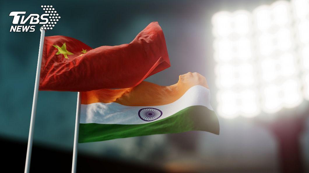 (示意圖/shutterstock 達志影像) 亞太15國簽RCEP 印官員稱不參與:因中國是侵略者