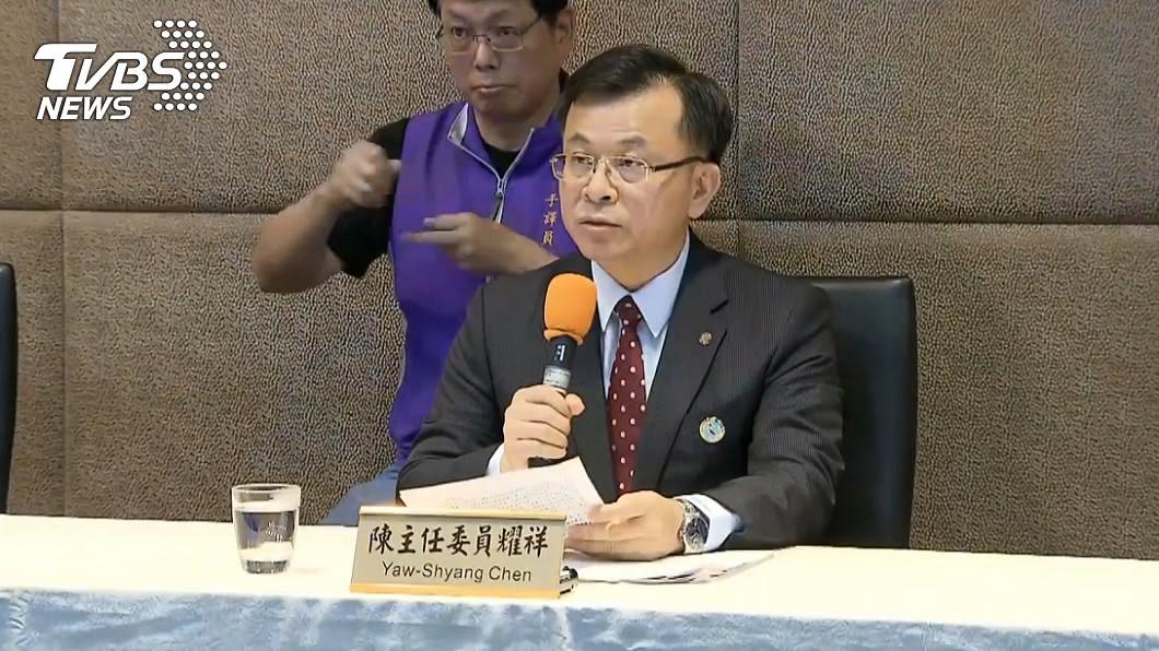快訊/批NCC駁中天換照 韓:七矮人毀新聞自由
