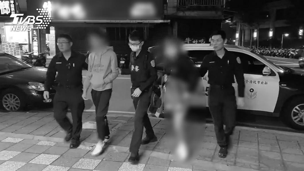 (圖/TVBS資料畫面) 愛女失蹤4天藏地下室 「男網友認偷嚐禁果」父母怒提告