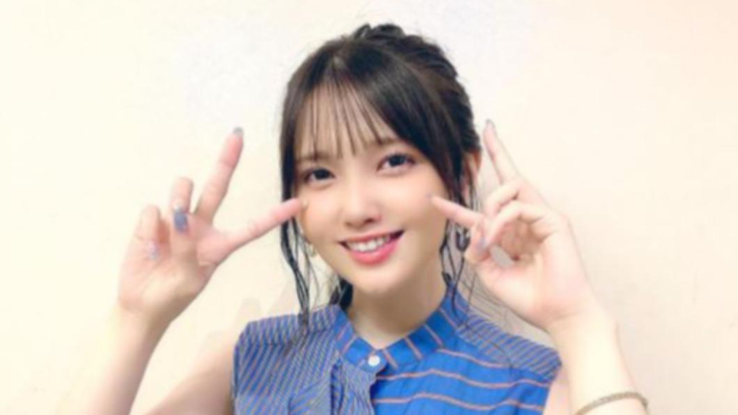 圖/翻攝自kitoakari_staff instagram 「鬼滅」禰豆子聲優甜萌! 鬼頭明里高人氣