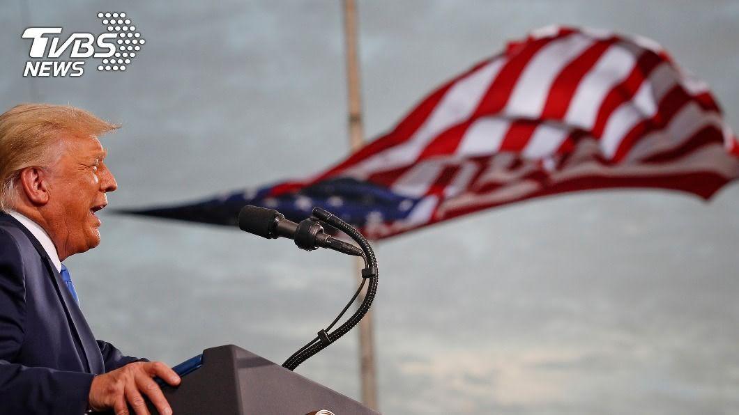 台灣不少名人及名嘴為「川粉」。(圖/達志影像路透社) 我川粉好驕傲!美國大選前10名「挺川普」台灣名人