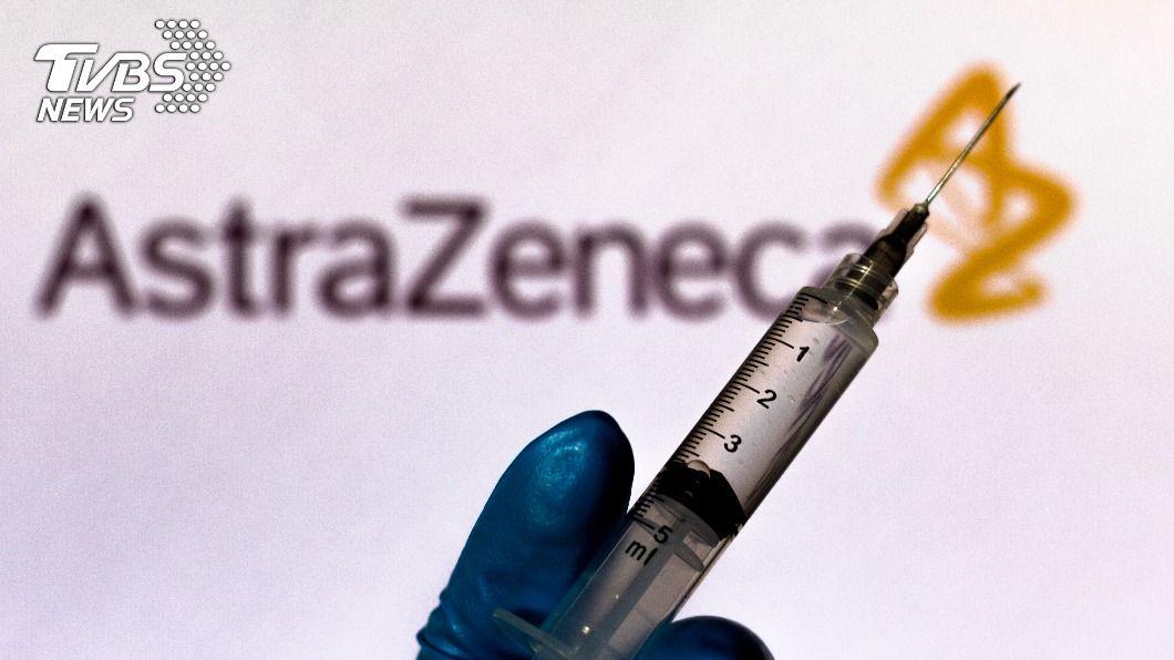 英牛津大學與AstraZeneca共同研發新冠疫苗。(示意圖/shutterstock 達志影像) 牛津疫苗追加試驗 這回接種兩全劑效果最好