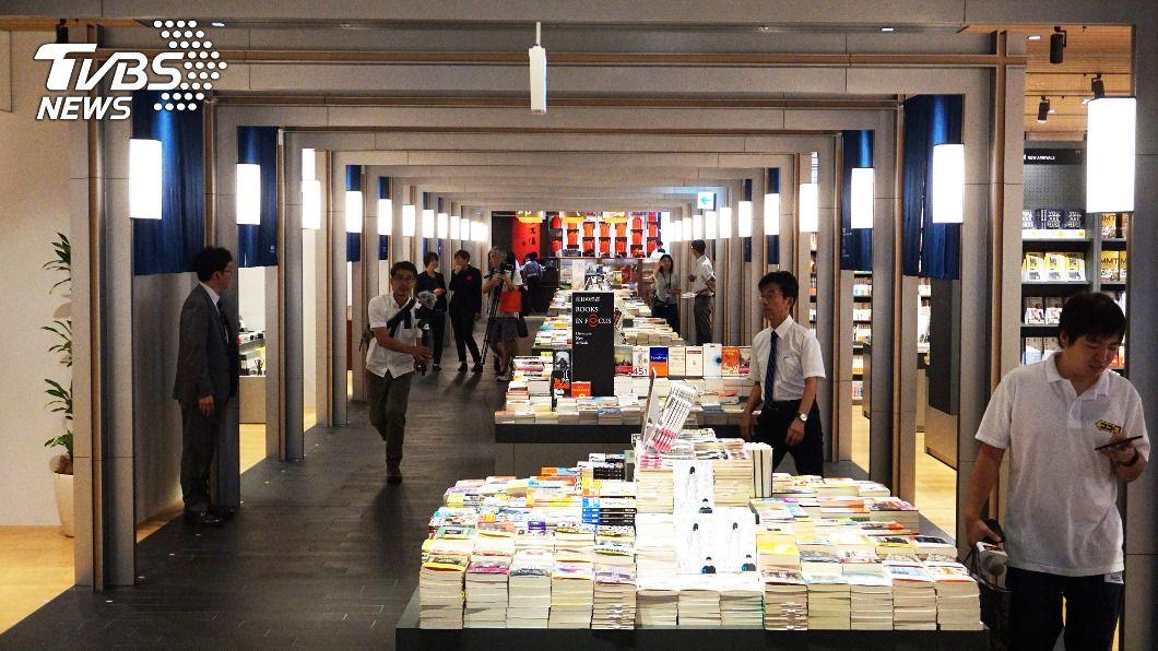 圖為誠品生活日本橋。(圖/中央社) 誠品生活香港展第5店 荃灣店擴大經營為正式店