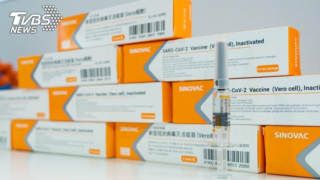 (示意圖/shutterstock 達志影像) 香港緊急使用科興疫苗 首批100萬劑19日抵達