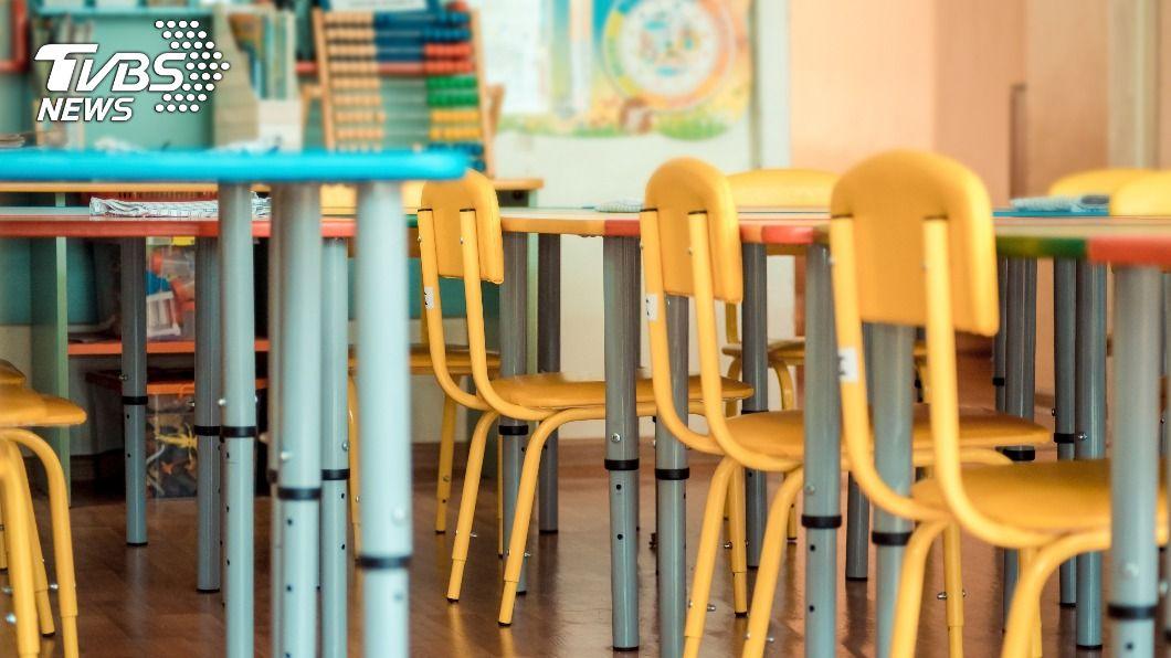香港小學一至三年級學生下週停課14天。(示意圖/shutterstock 達志影像) 香港新冠疫情惡化 小學部分年級停課14天